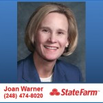 Joan Warner - State Farm