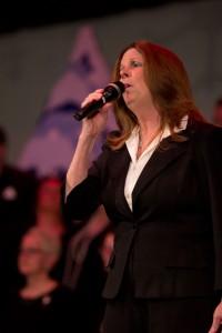 Denise Martin